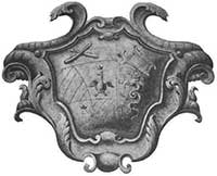 Villa Gaia Gandini Logo